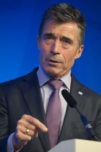 Former secretary general of NATO Anders Fogh Rasmussen will be the keynote speaker at the annual World Leaders Lecture Forum, Wednesday, Sept. 23 at 11 a.m.