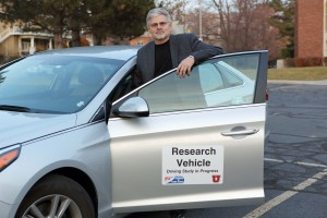 On behalf of the AAA Foundation for Traffic Safety, University of Utah psychology professor David Strayer has conducted new research into the effects of mental distractions on a person's ability to drive safely. In two new studies, Strayer and colleagues found that giving voice commands to almost all smartphone personal assistants and in-vehicle infotainment systems is highly distracting, and that it takes drivers up to 27 seconds to regain full attention after using the devices.