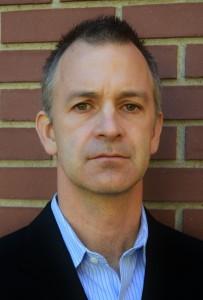 Christopher Hacon, distinguished professor of mathematics at the University of Utah.