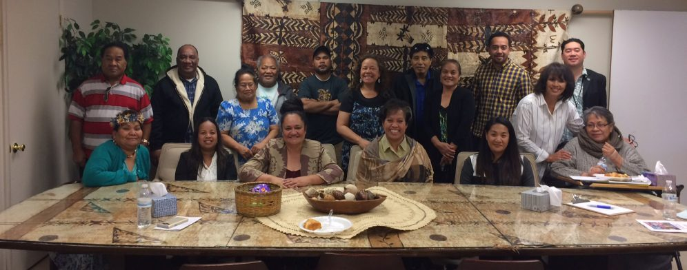 The University of Utah recently announced its intent to build the top Pacific Islander program in the continental United States. Utah has one of the oldest and largest Pacific Islander communities in the country.