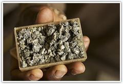 On June 1, companies across the U.S. will provide reports to the Securities and Exchange Commission documenting whether the products they manufacture contain minerals mined in Congo —an area known to force people to mine for minerals amid armed conflict and human rights abuses. It's only the second time in history companies will file the disclosures, following the 2010 passage of the Dodd-Frank Act, which requires public companies to track the use of minerals in their products and make annual disclosures about whether their products contain minerals from Congo. The issue of conflict minerals is gaining steam worldwide.