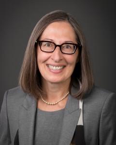 Dr. Marilyn Luptak, recipient of the Association for Gerontology Education in Social Work 2015 Leadership Award.