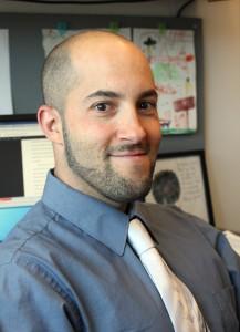 Associate professor and associate dean for research, University of Utah College of Social Work.