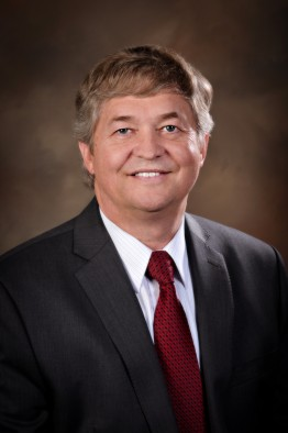 Richard B. Brown, dean of the U's College of Engineering and newest fellow of the National Academy of Inventors.