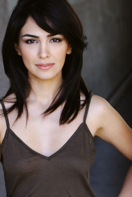 Actress, activist Nazanin Boniadi will speak at the University of Utah on March 7.
