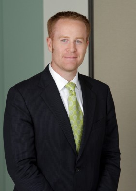 Political attorney Matthew Sanderson, B.A. '05, is receiving the 2016 Par Excellence Award from the University of Utah Alumni Association.