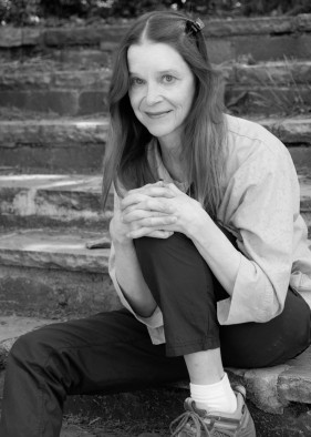 Melanie Rae Thon