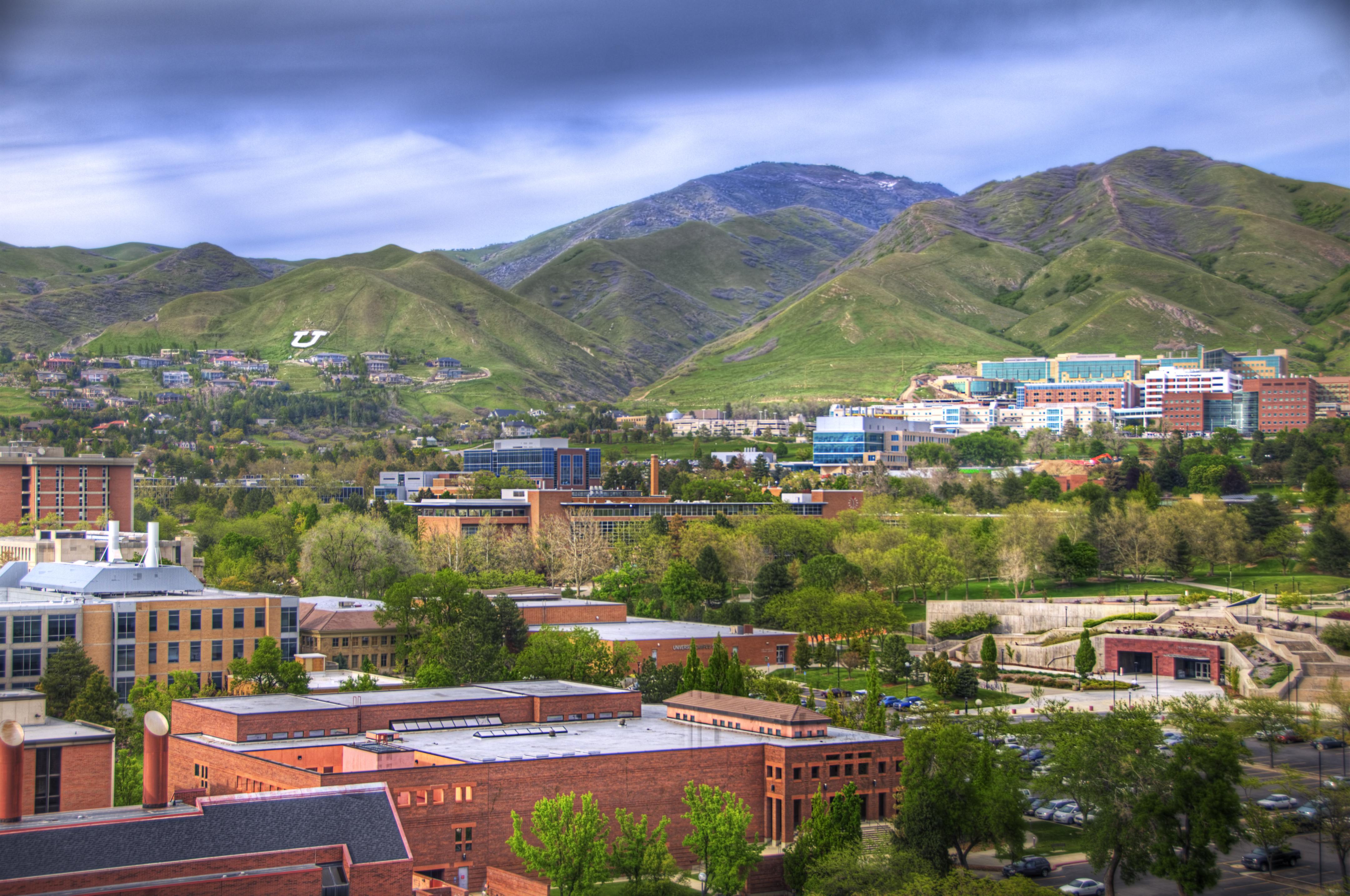 Image result for university of utah